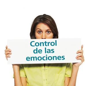 ¿ Controlas tus emociones ?
